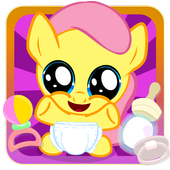 Pocket Little Pony APK 1.72