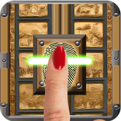 Download Finger Temple Door Lock Prank 1.1 APK File for Android