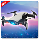Spy Drone Flight Simulator : Drone Game 2018  Latest Version Download