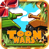 Toon Wars: Battle tanks online Latest Version Download