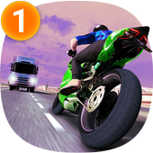 Moto Traffic Race 2 APK 1.18.00