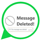 Download Deleted Whats Message 2.7.7 APK File for Android