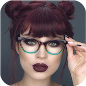 Eyeglasses Beauty