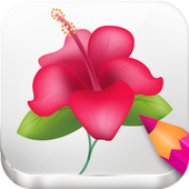 Drawing Flowers, Easy Instructions  Latest Version Download