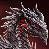 fantasy dragon wallpaper  Latest Version Download