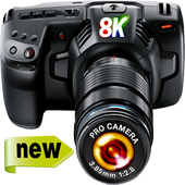 8K Ultra Pro Cam  Latest Version Download