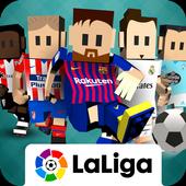 Tiny Striker La Liga 2018 app in PC - Download for Windows 7