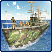 Army Criminals Transport Ship  Latest Version Download