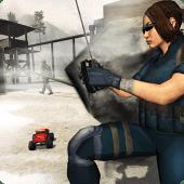 Secret Agent Stealth Survival – Spy Mission Games