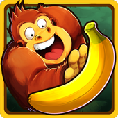 Banana Kong Latest Version Download