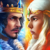 Empire War: Age of hero  APK 8.591.1