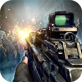 Zombie Frontier 3: Sniper FPS 2.32 Android for Windows PC & Mac
