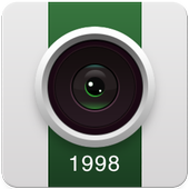 Download 1998 Cam Vintage Camera 1.4.3 APK File for Android