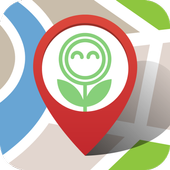 Simple Friend Family Locator