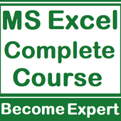 Learn MS Excel (Basic & Advance Course) 1.0 Android for Windows PC & Mac