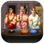 Code Final fight arcade  For PC