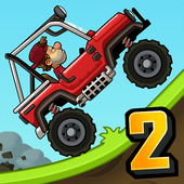 Hill Climb Racing 2 in PC (Windows 7, 8 or 10)