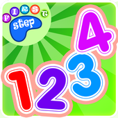 Game for kids - counting 123 Latest Version Download