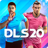 Dream League Soccer 2020 7.42 Android for Windows PC & Mac
