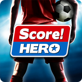 Score! Hero 2.62 Android for Windows PC & Mac