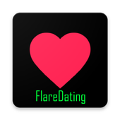 Dating, Chat, Flirt, Meet singles - FlareDating  Latest Version Download
