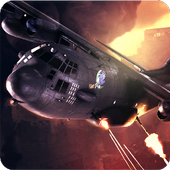 Zombie Gunship Survival APK 1.4.14