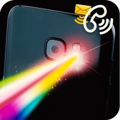 Download Color Flash Light Alerts Call! 1.0 APK File for Android