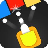 Fire Balls Up! - Block Breaker APK 1.0.5