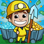 Idle Miner Tycoon 2.57.1 Android for Windows PC & Mac