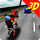 Top MOTO Racing 3D 6 Android for Windows PC & Mac