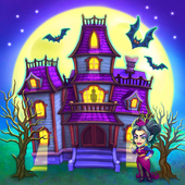 Monster Farm Happy Ghost Village & Witch Mansion 1.28 Android Latest Version Download