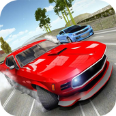 Need For Racing - Highway Traffic 2018 For PC