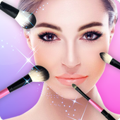 InstaBeauty -Makeup Selfie Cam Latest Version Download