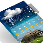 Weather Radar & Forecast 1.8.8 Android for Windows PC & Mac