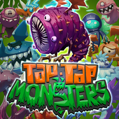 Download Tap Tap Monsters: Evolution Clicker 1.5.5 APK File for Android