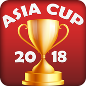 Asia Cricket Cup Schedule 2018 : Fixture and Teams APK v1.0 (479)
