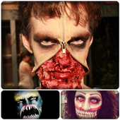 Crazy Evil Snapchat Makeup APK 1.1