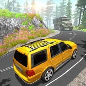 Mountain Car Drive APK v7.4 (479)