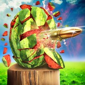 Watermelon Shooting 3D APK v1.8 (479)