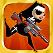 Download Nun Attack: Run & Gun 1.6.4 APK File for Android