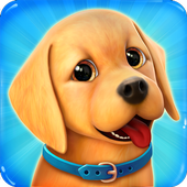 Dog Town: Pet Shop Game, Care & Play with Dog 1.4.44 Android for Windows PC & Mac