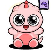 Dino - Virtual Pet Game