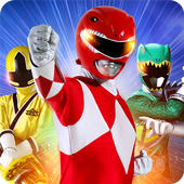 Power Rangers: UNITE Latest Version Download