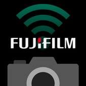 Download FUJIFILM Camera Remote 4.5.0(Build:4.5.0.7) APK File for Android