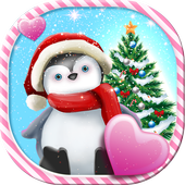 Christmas Love Live Wallpaper  Latest Version Download