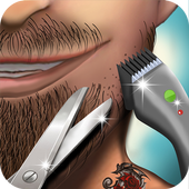 Barber Shop Hair Salon Beard Hair Cutting Games  Latest Version Download