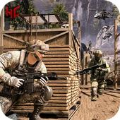 Real Commando Secret Mission 12.9 Android for Windows PC & Mac