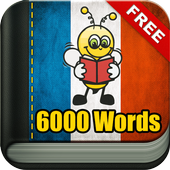 Learn French Vocabulary - 6,000 Words Latest Version Download