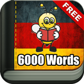 Learn German Vocabulary - 6,000 Words 5.6.1 Android for Windows PC & Mac