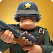 War Heroes: Clash in a Free Strategy Card Game APK 3.0.1